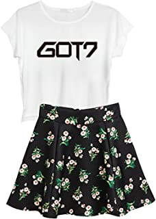 youngjae got7 outfits