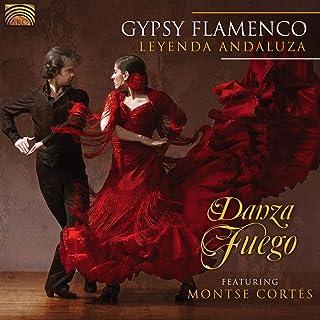 ジプシー・フラメンコ (Gypsy Flamenco)