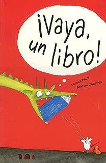 íVaya, un libro! (Spanish Edition)