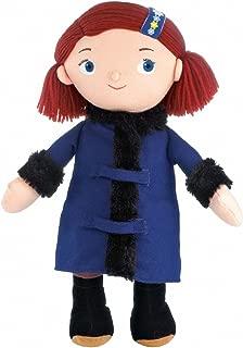 yes virginia doll