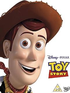 Toy Story | DVD | Arabic & English