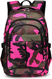 Best pink camo backpacks for school Reviews