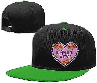 Unisex Hip Hop Hat Independent Woman Feminist Peake Baseball Cap Adjustable