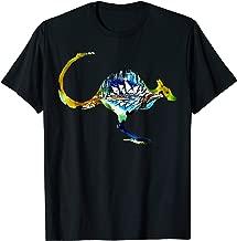 Australia City Skyline Travel Love Watercolor T-shirt