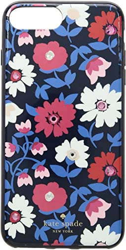 Kate Spade New York - Jeweled Daisy Phone Case for iPhone® 8 Plus