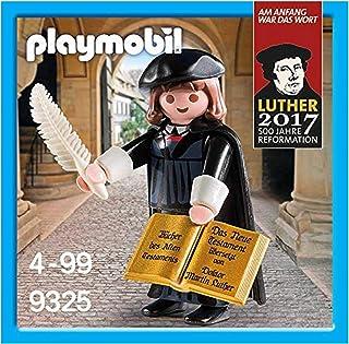 PLAYMOBIL 9325 - Martin Luther: 500 lat reformacja 1517-2017