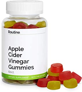 Sponsored Ad - Apple Cider Vinegar Gummies, ACV Gummies with Mother for Weight Loss, Better Digestion, More Energy, Detox,...