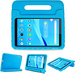 ProCase Kids Case for Lenovo Tab M8 HD/Smart Tab M8/Tab M8 FHD 2019, Lightweight Shockproof Kids Friendly Case for Lenovo ...