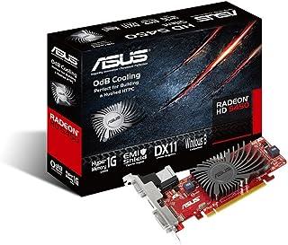 ASUSTek グラフィックボード Radeon HD5450搭載 DDR3 512MB HD5450-SL-HM1GD3-L-V2