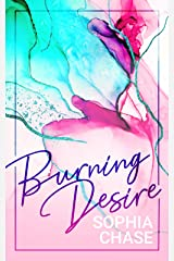 Burning Desire (German Edition) Format Kindle