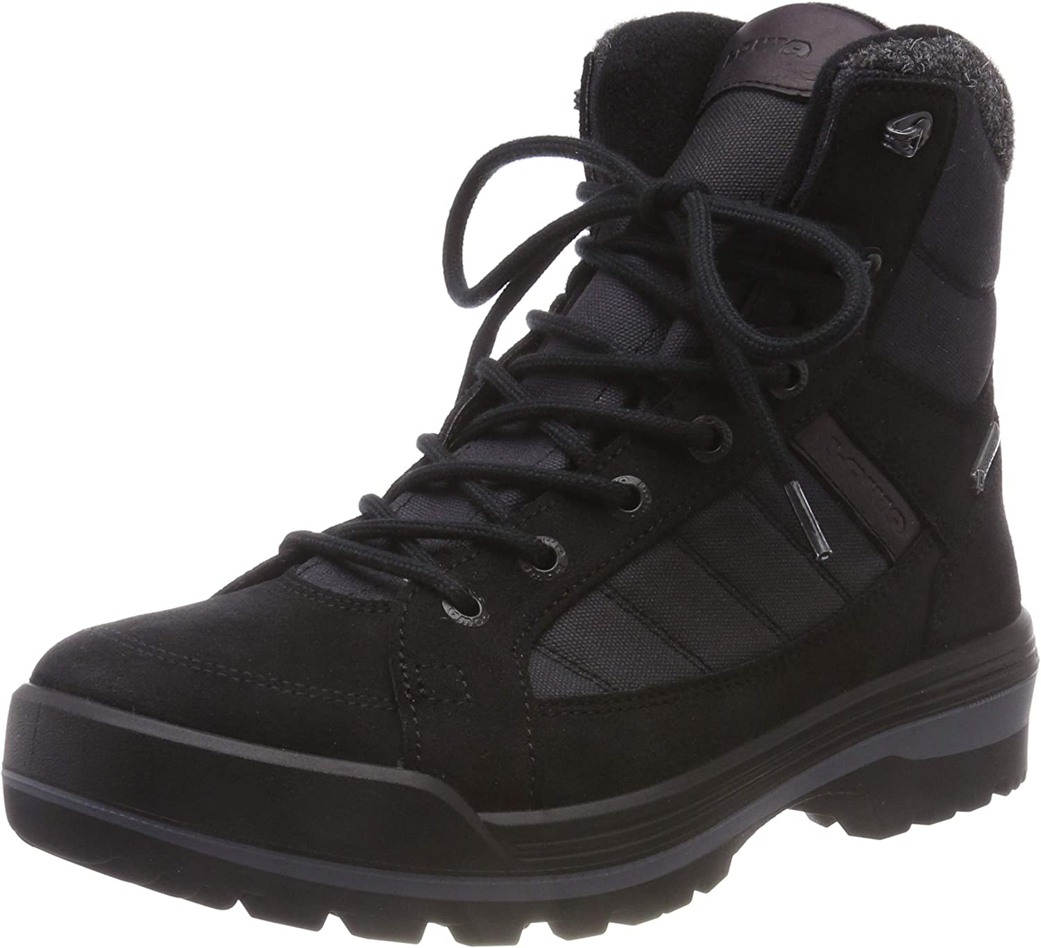 Lowa Men's Isarco Iii GTX Mid High Rise Hiking shoes