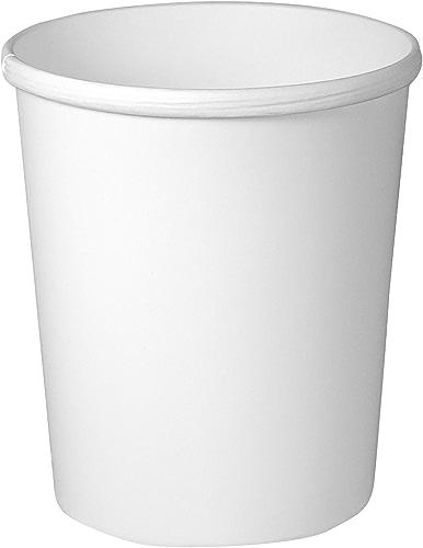 Dart 15199DSP à nourriture, H4325–2050, 32G, Blanc (lot de 500)
