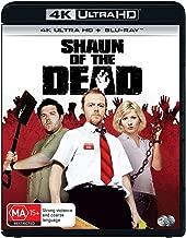 Shaun Of The Dead [2 Disc] (4K Ultra HD + Blu-ray)