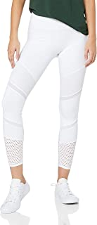Lorna Jane Women Ivory Booty Support A/B Tight