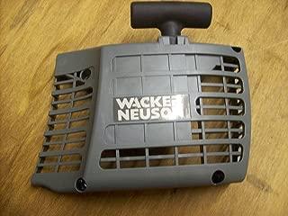 Wacker Neuson BTS630 / BTS635s Cutoff Saw Recoil Starter Assembly