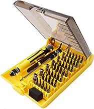 Star 45 Piece In 1 Screwdriver Tweezers Repair Tool Kit Mobilephone Cellphone Tablet Pc