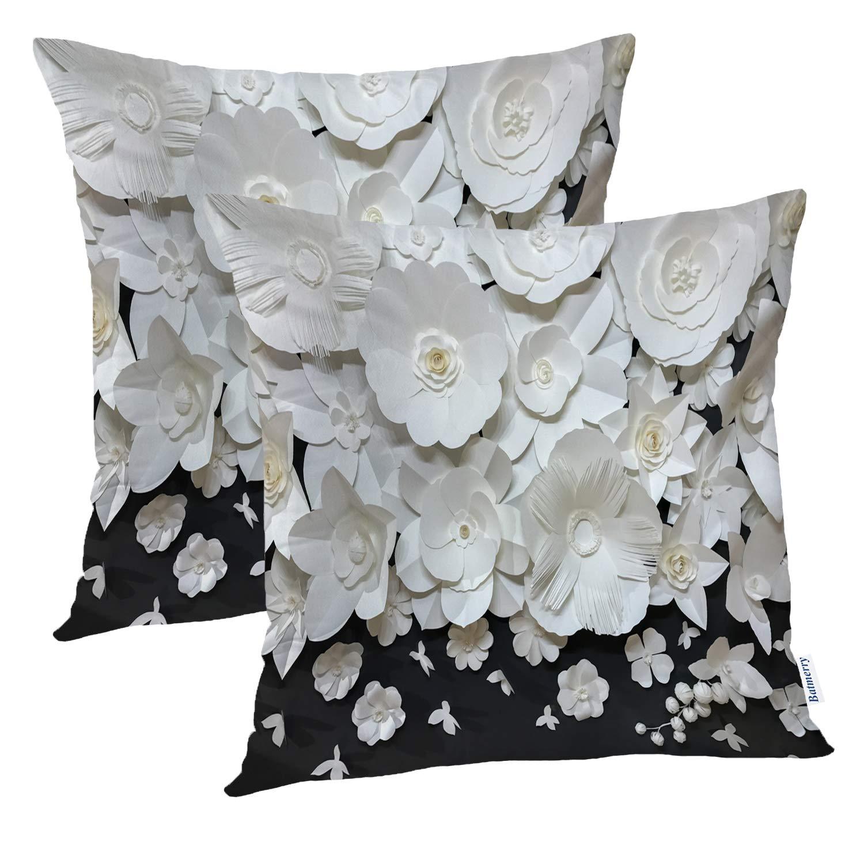 small white throw pillows online