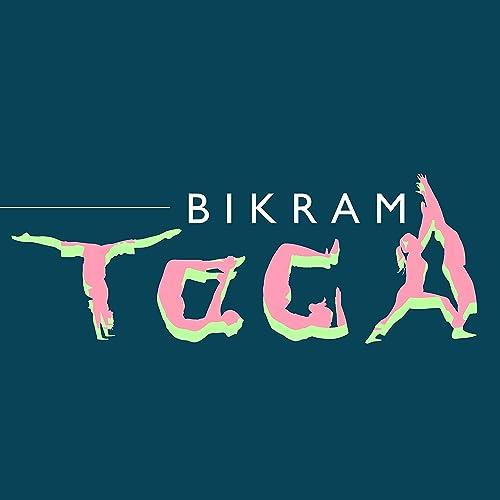 Bikram Yoga by Amazing Yoga Sounds & Musica de Piano Club n ...