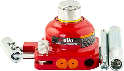 BVA-Hydraulics J11050 Mini Bottle Jack, 5 Tons, 0.75