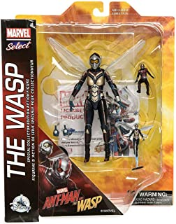 Best marvel select ant man action figure Reviews