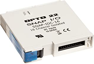 Opto 22 SNAP IDC 16 Isolated 16 Point
