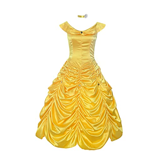 Plus Size Princess Costume: Amazon.com