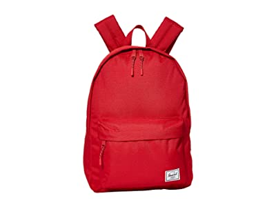 Herschel Supply Co. Classic (Red) Backpack Bags