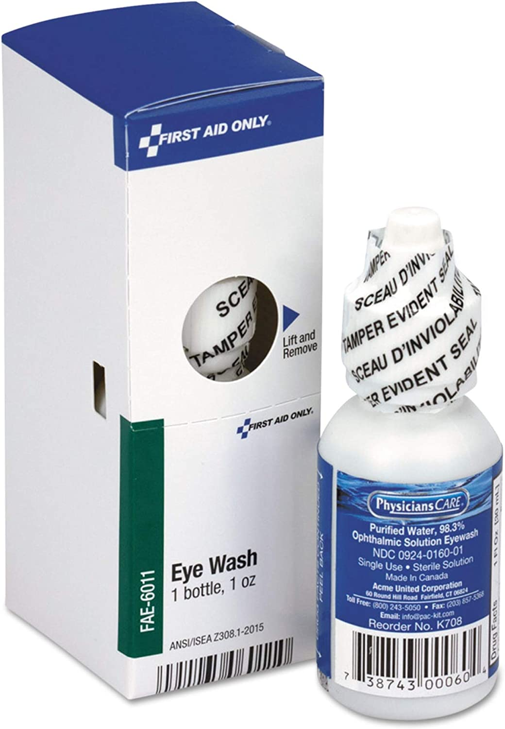 Eye Free shipping on posting reviews discount Wash Bottle oz. 1