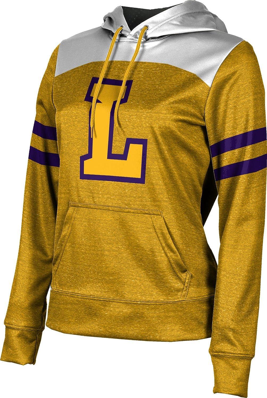 ProSphere Lipscomb University Girls' Pullover Hoodie, School Spirit Sweatshirt (Gameday)