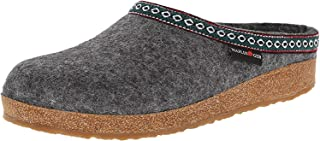 HAFLINGER Grizzly Franzl, Chaussons Homme, XX