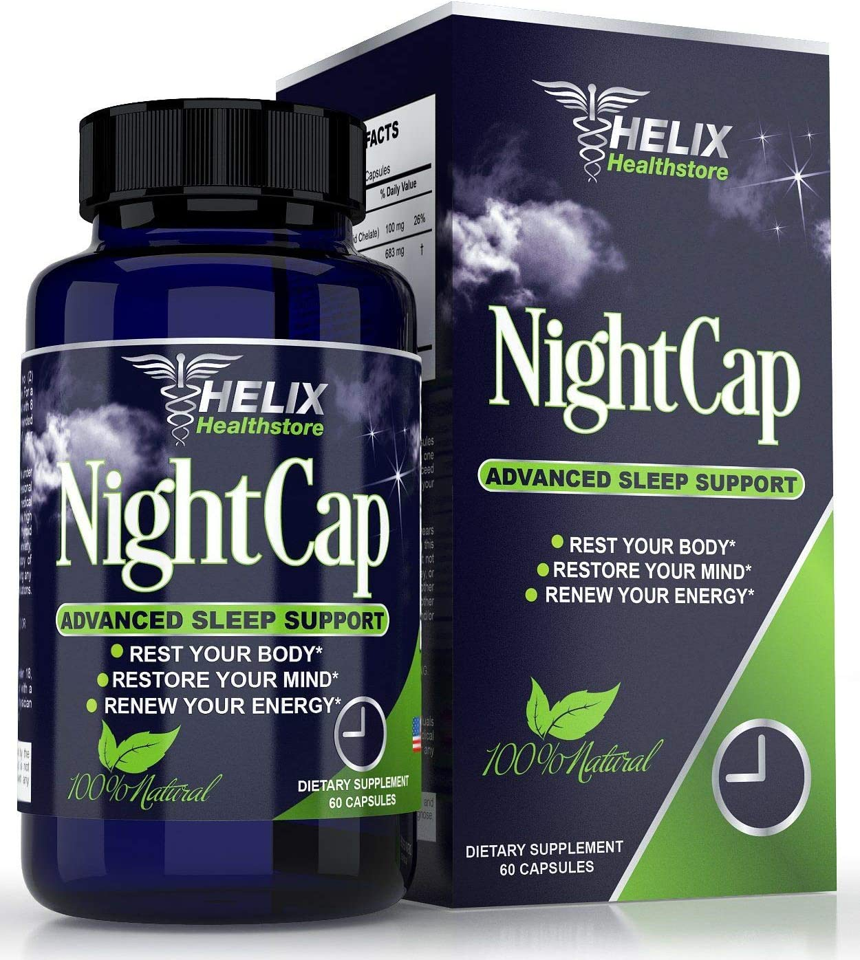 Natural Sleep Aid for Adults Extract Opening large 4 years warranty release sale Root Valerian Melatoni with