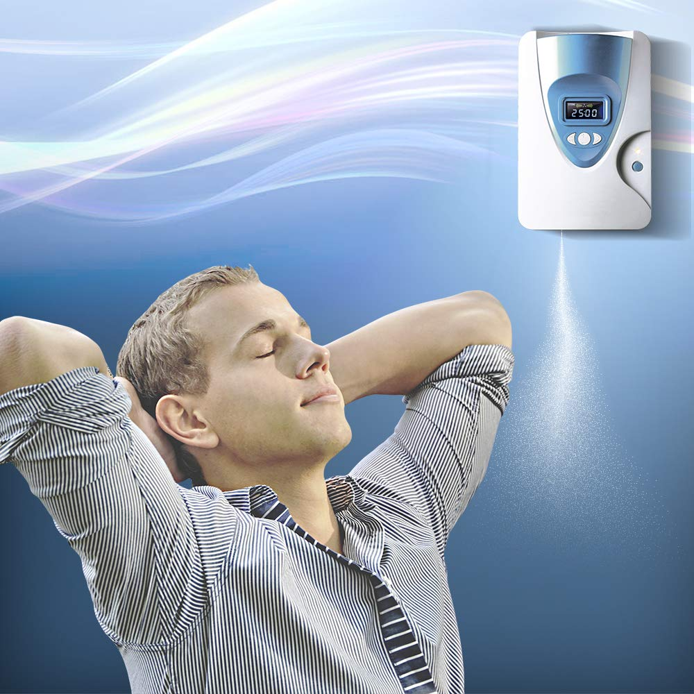 gridinlux. Generador de Ozono Aire y Agua, Dispositivo Purificador ...