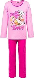 Nickelodeon Paw Patrol Love Conjuntos de Pijama para Niñas