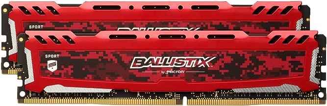 Best ballistix ram 16gb Reviews