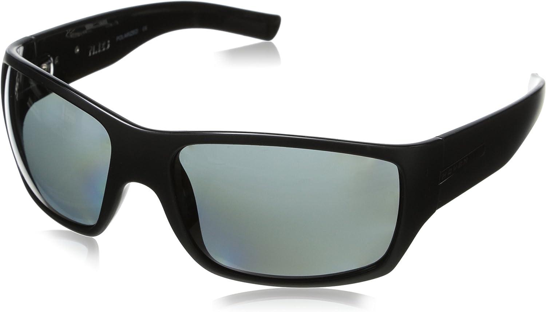 Hoven Times 43-9902 Polarized Wrap Sunglasses
