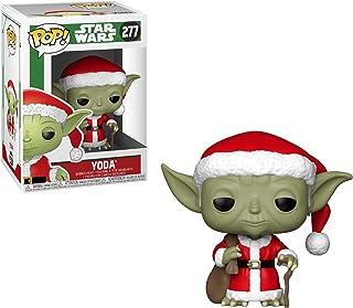 Yoda 277 Pop Funko Star Wars