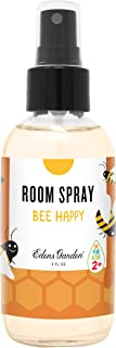Edens Garden Bee Happy Aromatherapy Room Spray, All Natural & Made with Essential Oils (Great Home Air Freshener - Try Usi...