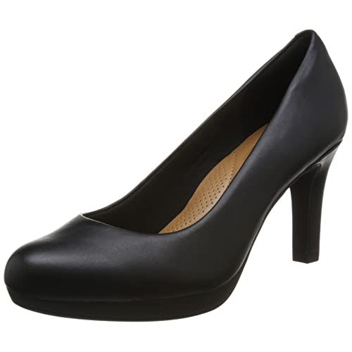 e4dce397fc1 Clarks Women s Adriel Viola Closed-Toe Pumps