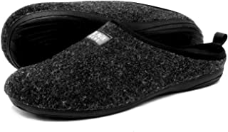 Pantoufles originales pour homme/femme, fabriquées en Espagne, pour l'hiver ou l'été, confort maximal, avec semelle en cao...