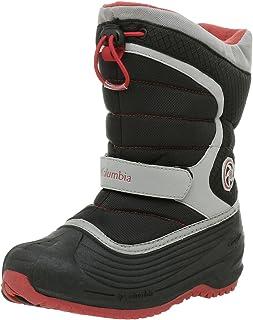 Columbia Little Kid/Big Kid Alpinetime Boot