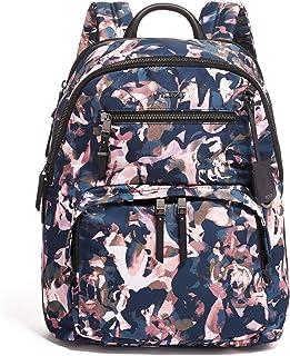 TUMI - Voyageur Hilden Laptop Backpack - 13 Inch Computer Bag For Women - Dusty Rose Floral