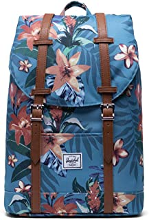 Herschel Unisex's Retreat Mid-Volume Backpack