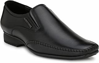 Alberto Torresi Remani Black Casual Shoes