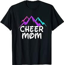 Varsity Cheer Mom Coed Smoed Youth Cheerleading T-shirt