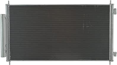 AC Condenser A/C Air Conditioning with Receiver Drier for Honda CR-V SUV