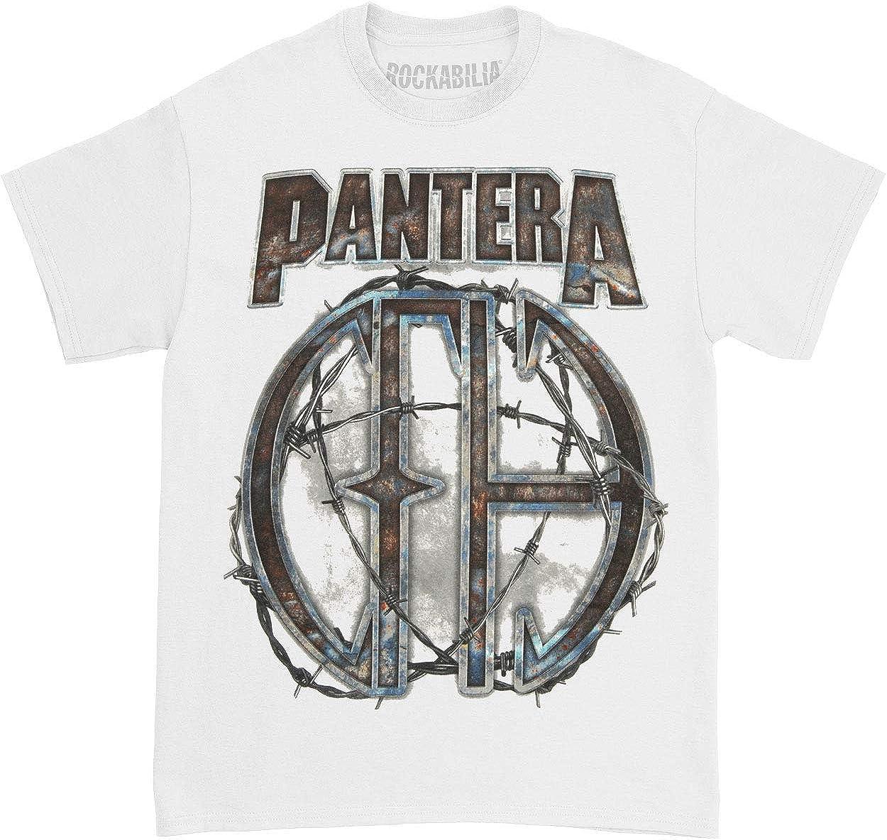 Bravado Men's Pantara 81 T-Shirt T-Shirt