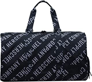 Herschel Supply Co. Novel Roll Call Black/Sharkskin One Size