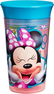 The First Years Minnie Mouse 9oz Simply Spoutless Cup 1pk