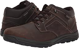 77b18298093f Rockport storm surge water proof plain toe boot