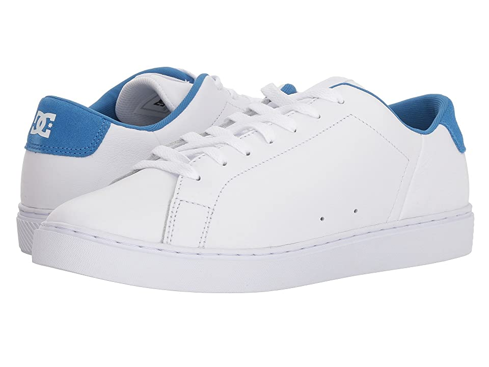 DC Reprieve SE (White/Blue) Men